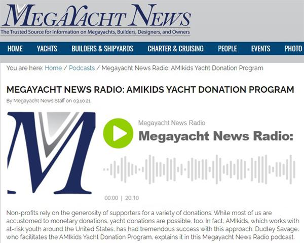 Megayacht News Radio